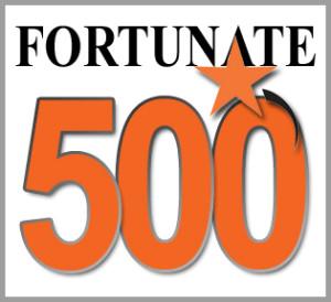 FORTUNATE-500