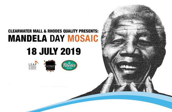 LEAP Mandela Day 2019